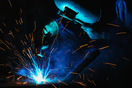 Avoid welding if you can! 5 reasons to use fittings instead