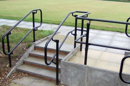 The Equality Act (or DDA) and what it means to your handrail?