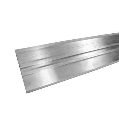 Toeboard aluminium extrusion (1 Meter Length)