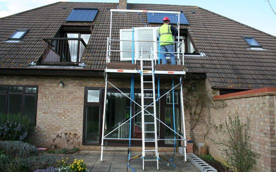 easi dec window replacing platform