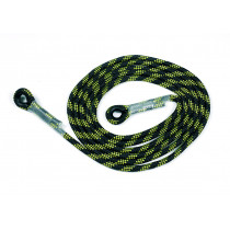 Rope for use with Guided Fall Arrester