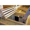 Loft Hatchway Safety Cover