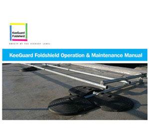 KeeGuard FoldShield brochure