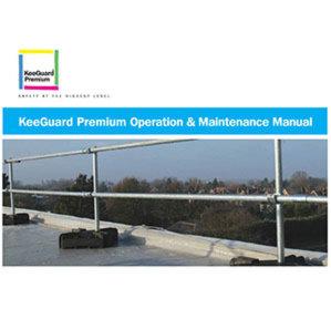 KeeGuard Premium brochure