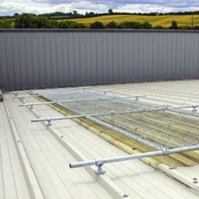Fragile Roof Solutions Simplified Safety