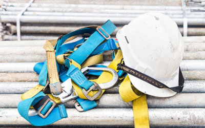 When should I replace my harness?
