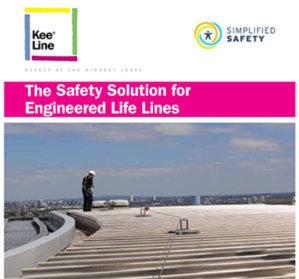 Kee Line brochure