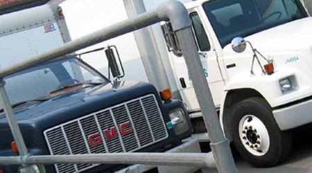 Vehicle fleet