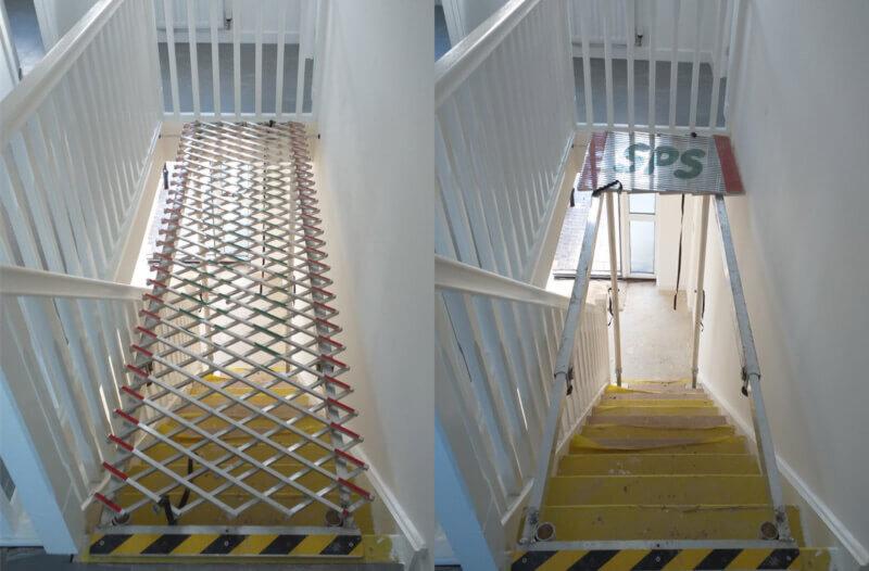 StairSpan