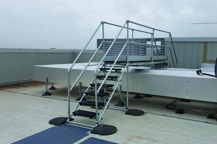 Off-the-shelf platforms - Large