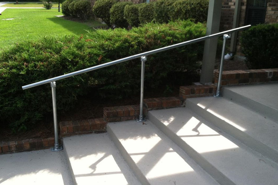 domestic handrail