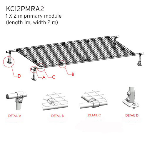 kee cover base kit 5