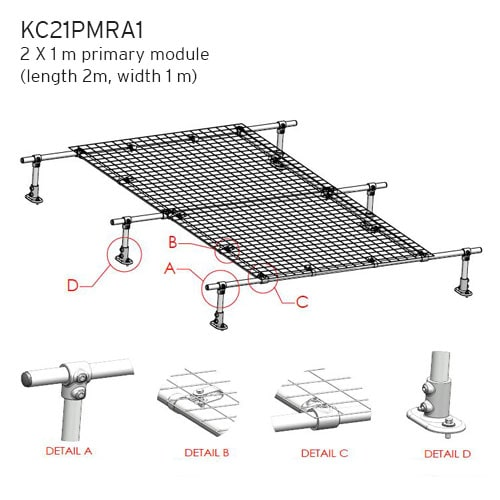 keecover base kit 3