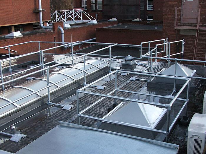 indoor and outdoor industrial gates