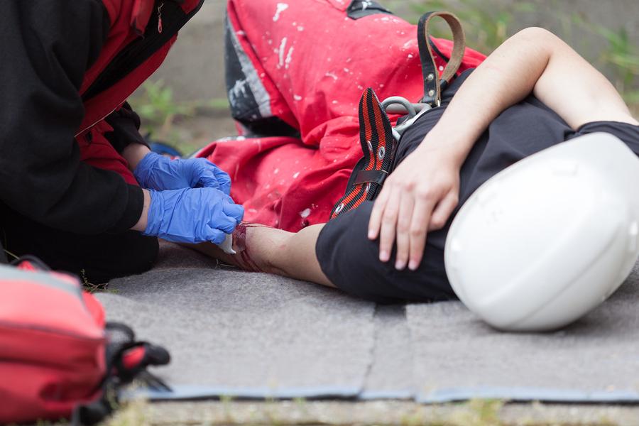 Create a rescue plan