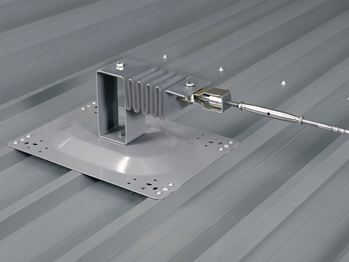 Kee Line components