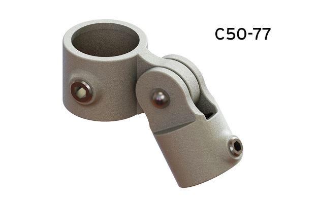 C50-77 Kee Klamp fittings
