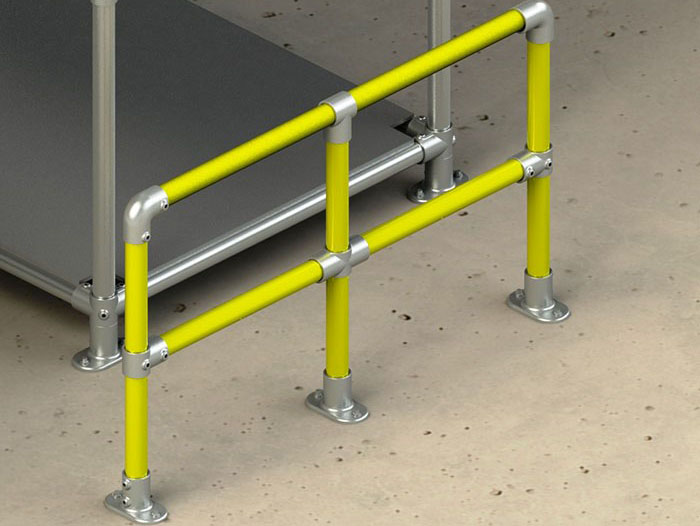 incredibly durable barriers